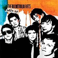 The Best Of THE BOOMTOWN RATS